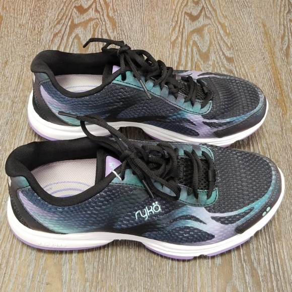 Ryka Shoes | Devo Plus 2 Walking